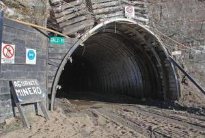 Colapsa mina en Múzquiz; reportan personas atrapadas