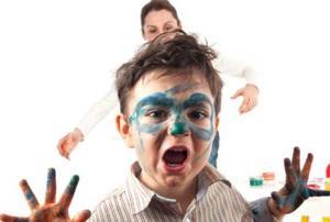 El TDAH en niños síntomas y causas