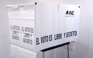 Empresas de Monclova facilitarán que los trabajadores salgan a votar