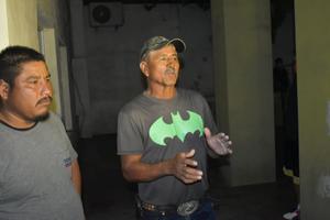 Arbitraria detención de simpatizante de partido en Escobedo, Coahuila