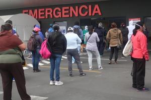 Ecuador suma 690 nuevos positivos de COVID-19 y llega a 431,429 contagios