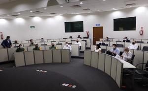 SSPO atiende 72 medidas de protección a candidatos en Oaxaca