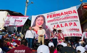 Morena exige seguridad para elecciones en Oaxaca