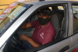 No es factible un aumento a la tarifa de taxis en San Buenaventura: director de Transporte