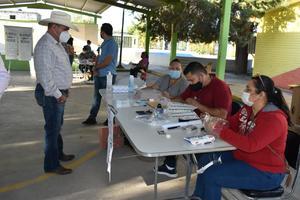 Ciudadanos de la Región Centro elegirán mañana a sus alcaldes