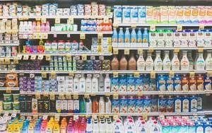 Las 'lechitas' que no tienen leche de México