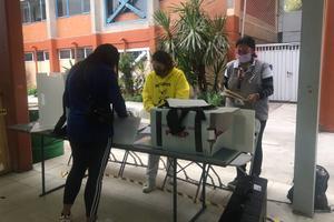 Abren casillas para la elección de este 6 de junio en México