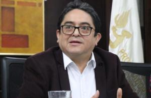 Ombudsman de Guatemala avisa a Harris sobre 'regresión' en derechos humanos