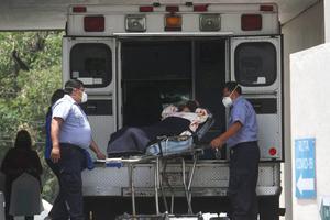 Coahuila registra 16 casos nuevos y 4 defunciones por COVID-19