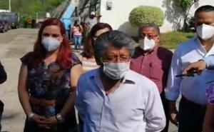 Pide Martínez Neri confiar en instituciones electorales