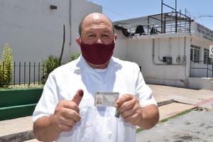 Denuncia candidato de Morena la compra de votos en Castaños