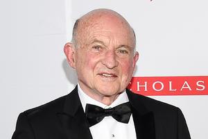 Fallece Richard Robinson, presidente de editorial responsable de Harry Potter