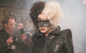 'Cruella' y 'El Conjuro 3' ayudan a levantar más la taquilla