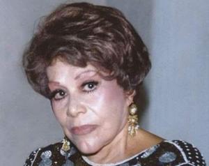 Fallece actriz Olga Rinzo, esposa de Polo Ortín, actor de 'Vecinos'