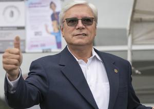 Violencia electoral en Baja California, advirtió el gobernador