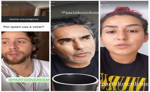 PVEM pide a seguidores eliminar publicaciones en redes sociales