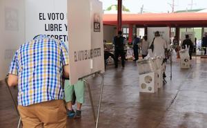 Se ha instalado el 94.92% de casillas para votar: INE