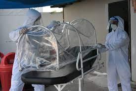 Colombia totaliza 3.5 millones de contagios y más de 91,000 muertos por covid