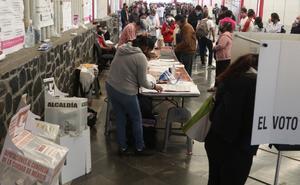 Jornada electoral registra alta participación ciudadana: Coparmex