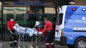 Corea del Sur le dona a Honduras kits de extracción para detectar la COVID-19