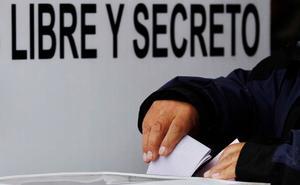 Votos sin credencial, entre las incidencias electorales de Tlaxcala