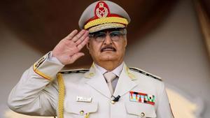 Un atentado suicida en el sur de Libia ocasiona cuatro muertos