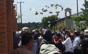Cae hombre por supuesta compra de votos en Zapata, Morelos