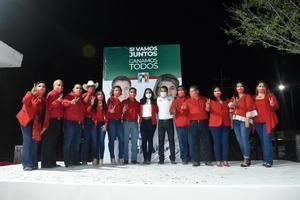 Se declara el PRI ganador virtual en varios municipios de la Región Centro
