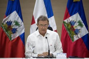 República Dominicana condena la detención de los opositores nicaragüenses