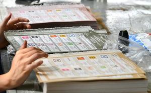INE recibe más de mil 500 votos postales de residentes extranjeros