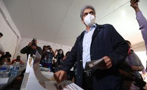 Edomex reporta 50 incidencias: Ernesto Nemer
