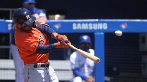 Astros doblega a los Blue Jays