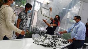 Logra morena mayoría en cámara de diputados de México