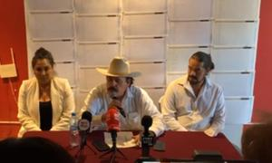 Armando Guadiana de Morena reconoce su derrota en Saltillo