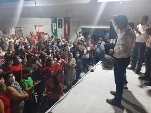 Espera Hugo Lozano la constancia de mayoría como el alcalde de SB