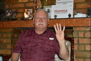 Aventaja Morena al PRI en Escobedo