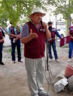 Gana Morena al PRI en Castaños ¡Sí se pudo!; Gritan