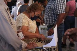 El voto no se compra con 200 pesos: Piña