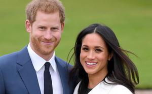 'Lili Diana', es el nombre de la bebé de Harry y Meghan en homenaje a lady y la reina