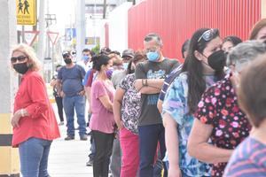 De 294 casillas electorales sólo 118 abrieron a tiempo  en colonias de Monclova