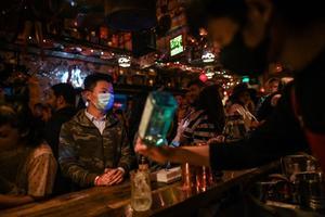 Las discotecas italianas temen la ruina si no se declara su reapertura