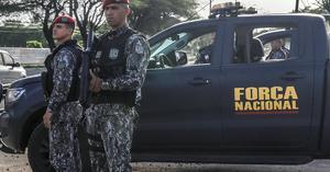 Estado brasileño de Amazonas pide refuerzos policiales tras ola de ataques