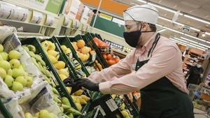 Inegi: Avanza recuperación del consumo al cierre del primer trimestre