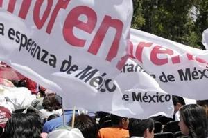 Morena: Pierde fuerza en ayuntamientos del Edomex