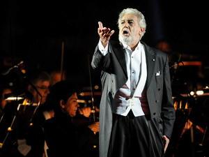 Regresa Plácido Domingo al festival internacional de Cesky Krumlov