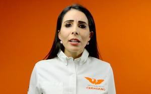 Se perfila como ganadora hija de Alma Rosa Barragán