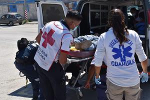 "Hijo de ""Don Chava"" pierde la batalla contra la muerte en Monclova"