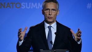 Stoltenberg pone los ciberataques como una prioridad para cumbre de la OTAN
