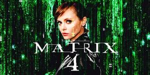 Christina Ricci ficha por 'Matrix Resurrections'