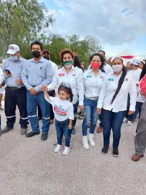 Tres alcaldesas no logran reelegirse en Coahuila